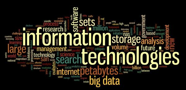 Information Technologies verbiage