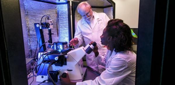 Advanced Imaging Facility   Research Centers   CSI CUNY Website