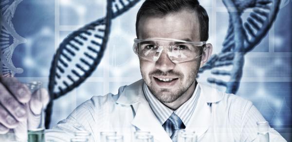 Biochemistry expertise image 1