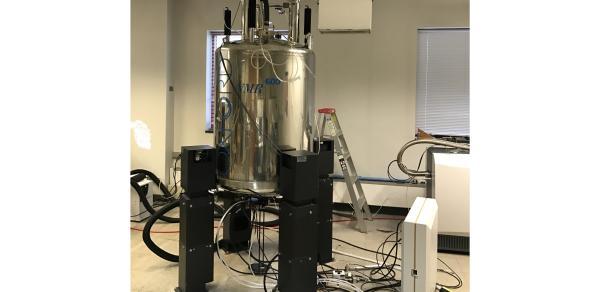NMR Lab