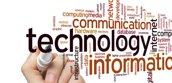 technology Information logos