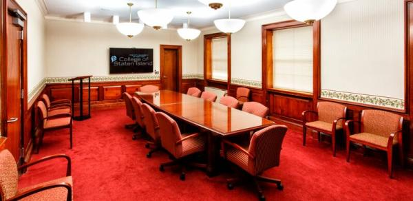 conference room in building 3A