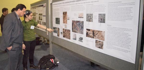 Environmental science exposition