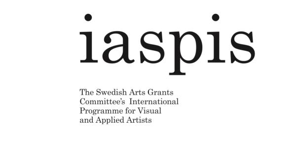 The Swedish Arts Grants Committee's International Program for Visual and Applied Artists