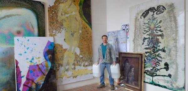 Ganter Studio