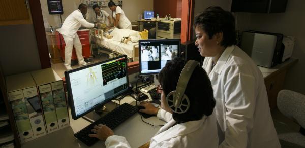 Nursing slider image