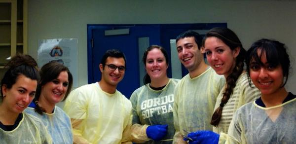 Prospective Students | Physical Therapy | CSI CUNY Website