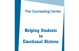 Helping Students in Emotional Distress