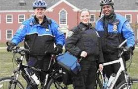 Officers Slider