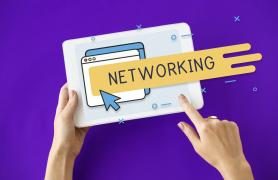 Networking Pictorial