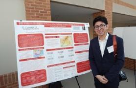 Verrazano Student Showing Presentation