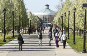 CSI campus