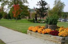 Campus Planning and Facilities