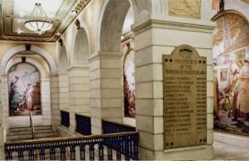 Staten Island Borough Hall