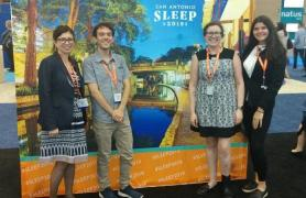 Sleep 2019 conference