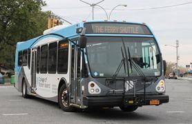 CSI Loop Bus
