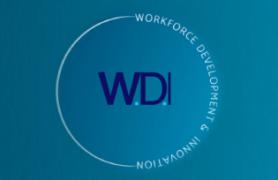 Workforce Development and Innovation logo