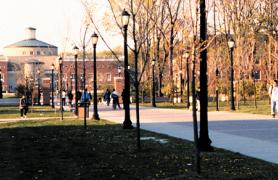 Campus Center at CSI